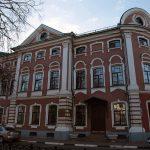 Ярославская духовная семинария приглашает на День открытых дверей
