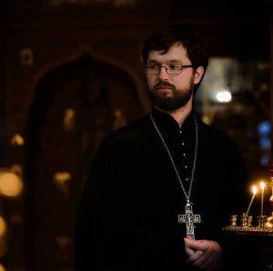 Преподаватель семинарии сдал кандидатский экзамен по теологии в Общецерковной аспирантуре и докторантуре