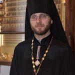 Иеромонах Сергий (Барабанов)