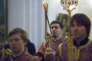 Назначен новый проректор Ярославской духовной семинарии по воспитательной работе