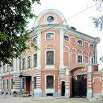 Приемная комиссия семинарии начала прием документов для поступления