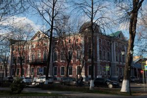 В Ярославской духовной семинарии пройдет литературно-музыкальный Русский вечер