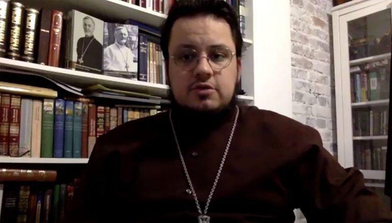 Пройдет прямой эфир передачи «Беседы с батюшкой» с иереем Иоанном Тераудсом