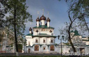 В Кирилло-Афанасиевском мужском монастыре состоится встреча обретенной иконы Спаса Нерукотворного