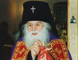 Сегодня исполнилось 15 лет со дня кончины архиепископа Михея (Хархарова)
